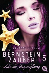 """[Rezension] """"Bernsteinzauber 5 – Lila die Verzweiflung"""""""