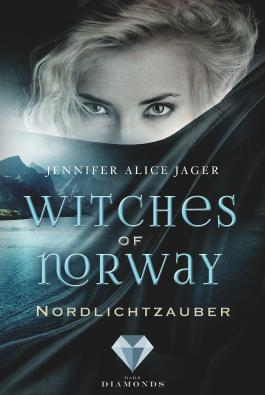 "[Rezension] ""Witches of Norway: Nordlichtzauber"""