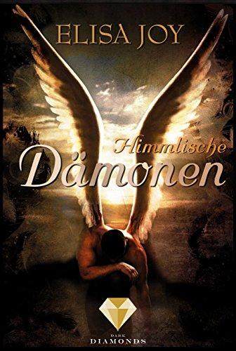 """[Rezension] """"Himmlische Dämonen"""""""