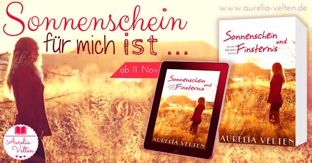 #SonnenscheinFürMich