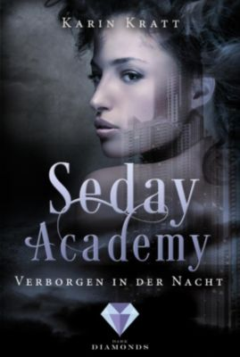"[Rezension] ""Seday Academy – Verborgen in der Nacht"""