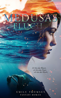 "[Rezension] ""Medusas Fluch"""