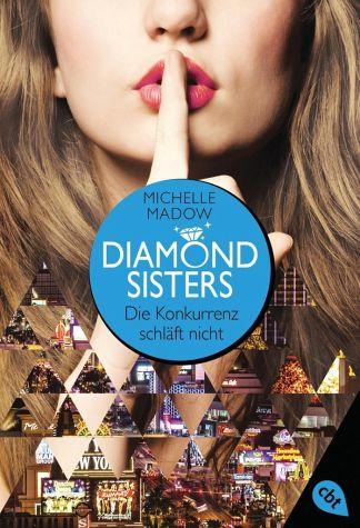"""[Rezension] """"Diamond Sisters – Die Konkurrenz schläft nicht"""""""