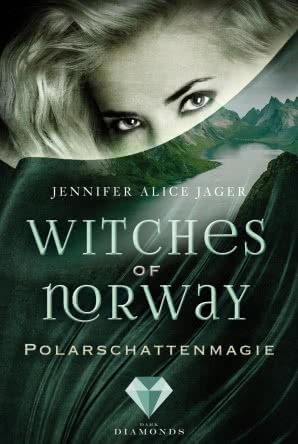 "[Rezension] ""Witches of Norway – Polarschattenmagie"""