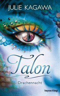 "Rezension zu ""Talon – Drachennacht"""