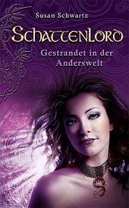 "[Rezension] ""Schattenlord: Gestrandet in der Anderswelt"""