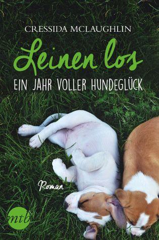 """[Rezension]""""Leinen Los: Ein Jahr voller Hundeglück"""""""