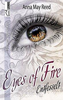 """Rezension zu """"Entfesselt – Eyes of Fire"""""""