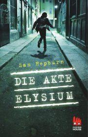 """Rezension zu """"Die Akte Elysium"""""""