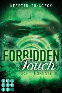 "Rezension zu ""Forbidden Touch – Acht Momente"""