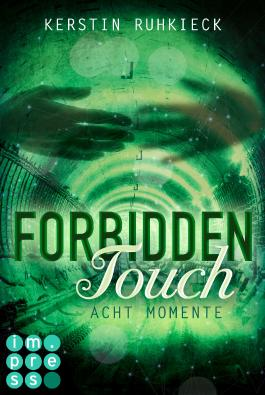 "[Rezension]""Forbidden Touch: Acht Momente"""