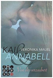 """[Rezension]""""Kai & Annabell: Von dir verzaubert"""""""