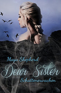 """[Rezension] """"Dear Sister – Schattenerwachen"""""""