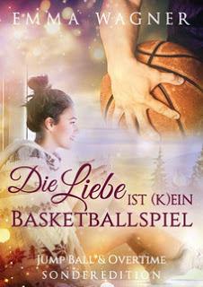 """[Rezension] """"Die Liebe ist (k)ein Basketballspiel"""""""
