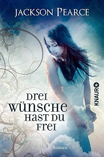 """[Rezension] """"Drei Wünsche hast du frei"""""""