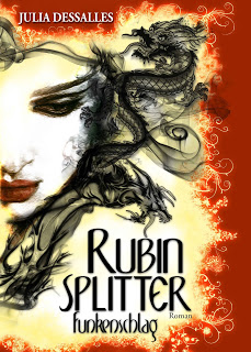 "[Rezension] ""Rubinsplitter"""