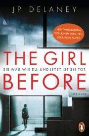 """[Rezension] """"The Girl Before: Sie war wie Du. Und Jetzt ist sie tot."""""""