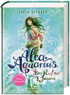 """Rezension zu """"Alea Aquarius – Der Ruf des Wassers"""""""