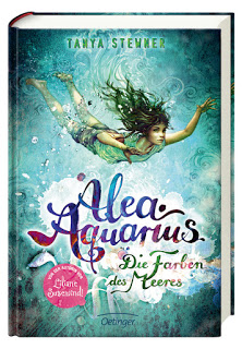 "Rezension zu ""Alea Aquarius – Die Farben des Meeres"""