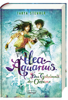 "Rezension zu ""Alea Aquarius – Das Geheimnis der Ozeane"""
