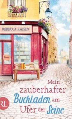 """[Rezension]""""Mein zauberhafter Buchladen am Ufer der Seine"""""""