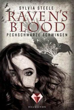 "[Rezension] ""Raven's Blood. Pechschwarze Schwingen"""