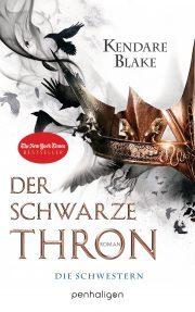 """[Rezension] """"Der schwarze Thron: Die Schwestern"""""""