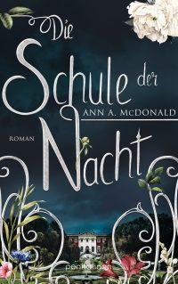 """[Rezension] """"Die Schule der Nacht"""""""
