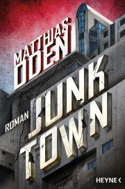 """[Rezension] """"Junktown"""""""