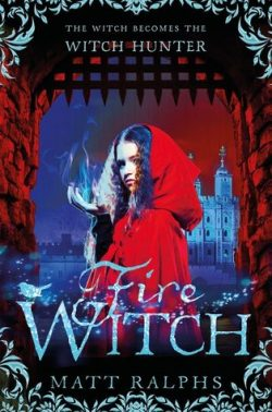 "[Rezension] ""Fire Witch: Dunkle Bedrohung"""