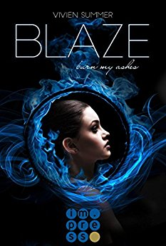 "[Rezension] ""Blaze"""