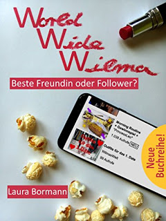 "Rezension zu ""World wide Wilma: Beste Freundin oder Follower?"""