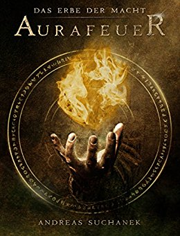 "[Rezension] ""Aurafeuer"""