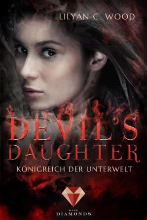 """[Rezension] """"Devil's Daughter. Königreich der Unterwelt"""""""