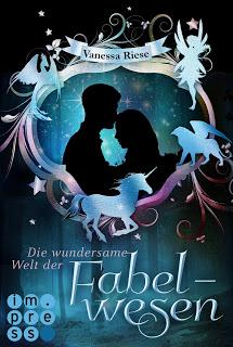 """Rezension zu """"Die wundersame Welt der Fabelwesen. Abigail & Darien"""""""