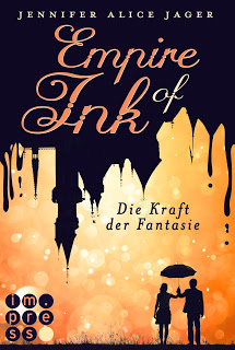 "[Rezension] ""Empire of Ink: Die Kraft der Fantasie"""
