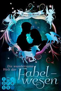 """Rezension """"Die wundersame Welt der Fabelwesen"""""""