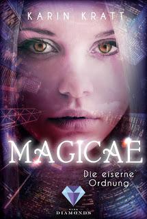 "[Rezension] ""Magicae: Die eiserne Ordnung"""