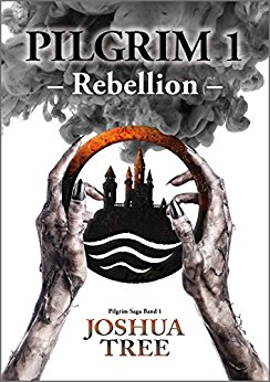 "[Rezension] ""Pilgrim: – Rebellion -"""