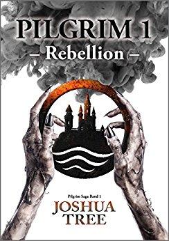 "[Rezension] ""Pilgrim: – Rebellion -"""