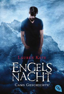 """Rezension zu """"Engelsnacht – Cams Geschichte"""""""