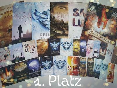 Sternensand Verlag – Gewinnspiel