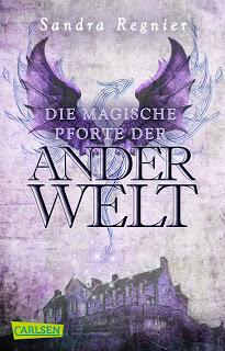 """Rezension zu """"Die magische Pforte der Anderwelt"""""""