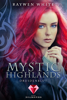 "Rezension zu ""Mystic Highlands – Druidenblut"""