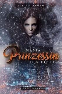 """[Rezension] """"Mania – Prinzessin der Hölle"""""""
