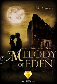"Rezension zu ""Melody of Eden – Blutrache"""