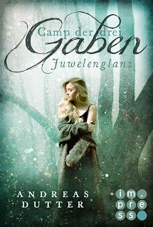 """Rezension zu """"Camp der drei Gaben – Juwelenglanz"""""""