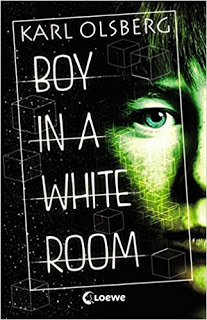 "[Rezension] ""Boy in a White Room"""