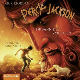 """Rezension zu """"Percy Jackson – Im Bann des Zyklopen"""""""