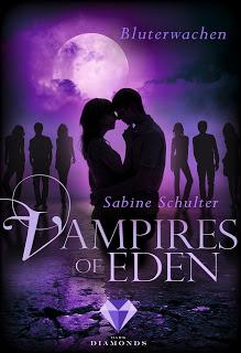 """Rezension zu """"Vampires of Eden – Bluterwachen"""""""